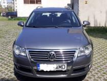 VW Passat an 2008