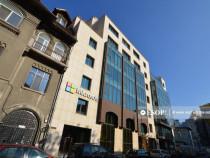 Unimed Building, spatii zona Universitate, 290 - 3.700 mp