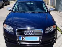 AUDI A4 B7 2.0 130 cp,Trapa ,Bi-Xenon adaptiv,Webasto,GPL