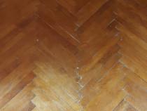 Parchet lemn masiv - 15mp