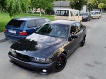 BMW E39 2.0d
