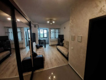 Apartament 1 camera Petru Poni-Pacurari