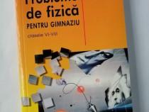 Florin Macesanu - Probleme de fizica pt. gimnaziu, VI-VIII