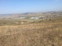 Teren pentru case in Dezmir 9400mp