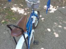 Bicicleta pentru copii Pegas Mezin 2017