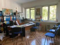 Piata Universitatii, 4 camere birou hostel cabinet