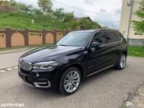 BMW X5 40d - M-Paket -