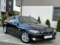 BMW 520d 2.0 Diesel 184 Cp 2012 Euro 5 Automat