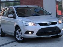 Ford Focus Facelift - an 2008, 1.6 Tdci (Diesel)