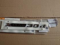 Ornament (lettering) hayon BMW X5 model G05 3.0d