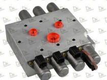 Platou electrovale cutie transmisie JCB 3CX, 4CX