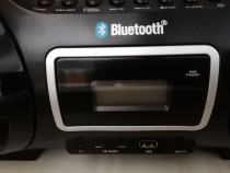 Schimb radio mp3, Bluetooth