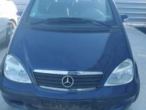 Reparatii cutii viteze Mercedes A Class A140 A160 A170 A190