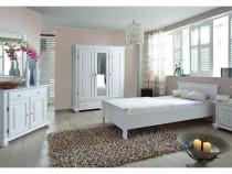Dormitor lemn masiv Select