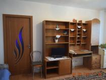Apartament 2 camere piata Gorjului, curat, spatios, linistit