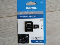 Card de memorie 32 GB nou