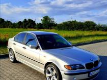 Bmw e46 320d, 2004, euro 4, 150 hp, 6+1 trepte