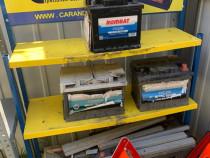 Suport stand stativ baterii / acumulatori auto