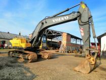 Cupa taluz excavator Volvo 290 Nlc