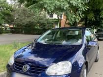 Volkswagen Golf 5 Goal, 1.6 FSI, 116 CP