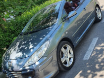 Peugeot 307CC 2006 2.0HDI Limited Edition