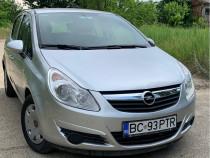 Opel Corsa D/2009/1.2 Benzina/4 Portiere/AC