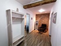 Apartament cu 2 camere de in Centrul Istoric din Sibiu