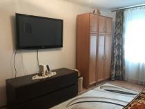 Apartament 3 camere D, 60 mp, etj 1, Galata