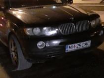 BMW X5 manual, cu fiscal