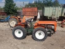 Tractoras Goldini