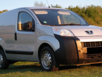 Peugeot Bipper ( CADDY, COMBO ) - an 2010, 1.4 Hdi (Diesel)