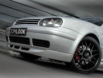 Prelungire bara fata tuning RS GTI look LIP VW Golf 4 Bora N