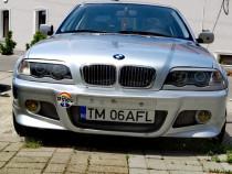 BMW 320d Grey Edition