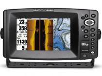 Sonar profesional Humminbird 899CI HD SI, sonde SI si 360