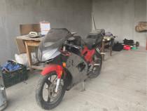 Motocicleta 49cc
