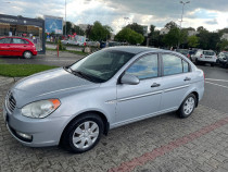 Hyundai Accent 1.4 MCT benzina - 2008