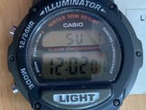 Ceas Casio nou Illuminator Afisaj LW-22H