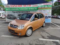 Opel Meriva,1.7 Diesel,2004,Finantare Rate