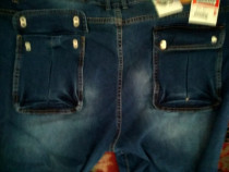 Pantaloni Blug noi