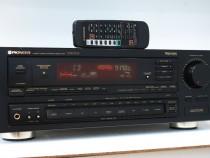 Statie/Tuner Pioneer VSX-521S+Telecomanda