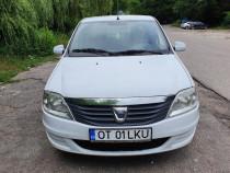 Dacia logan dci 2012 euro 5