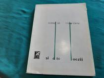 Și alte poezii* romulus vuplescu/ dedicație și autograf/ 197