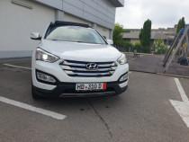 Hyundai Santa Fe 2.2 CRDI 197 C.P/ 4x4 Premium