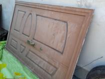 Ușa exterior 120 cm