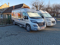 Fiat camper van Sunliving V 65 SL fab. 2020
