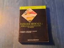 Patologie medicala nefrologie cancerologie G. Bouvenot