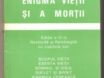 Aurel Popescu-Balcesti-Enigma vietii si a mortii