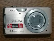 Aparat foto Casio ,fara baterie