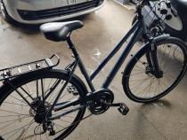 Bicicleta strada Morrison T 3.0