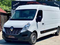 Renault master 2019-Posibilitate Rate